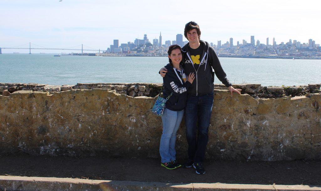 SF Skyline!